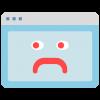 Тормозить відео в браузері